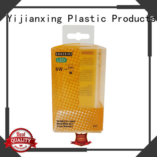 Yijianxing Plastic Products helmet plastic box packaging check now for gifts