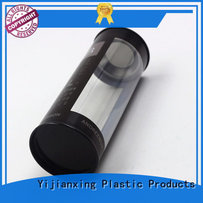 Yijianxing Plastic Products lid plastic box packaging at discount for food