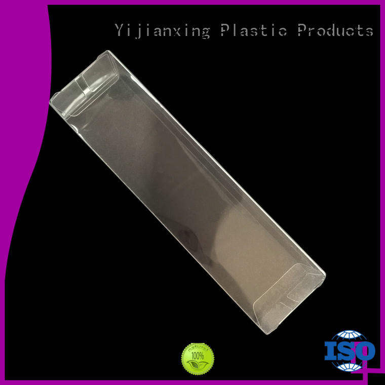 Yijianxing Plastic Products good-package plastic box packaging Certified for gifts