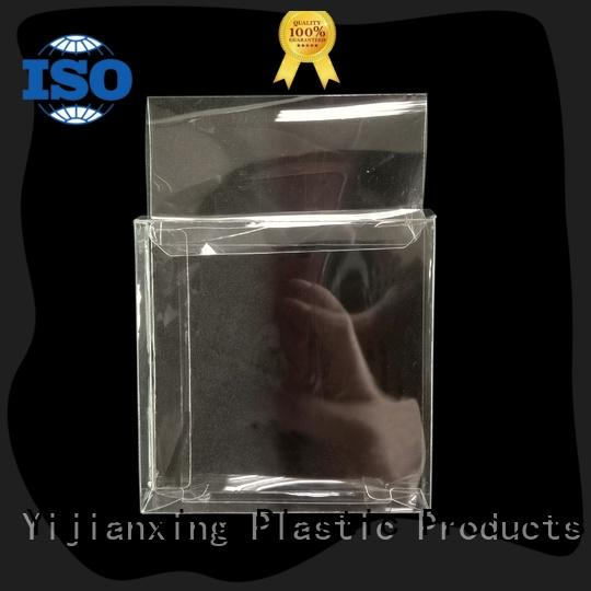 Yijianxing Plastic Products wrist plastic box packaging Certified for decor