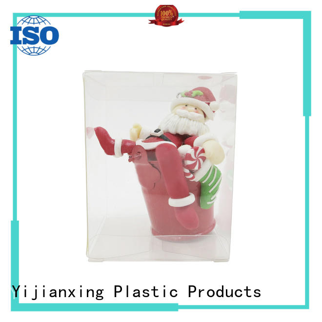 Yijianxing Plastic Products first-rate plastic box packaging matt for packing