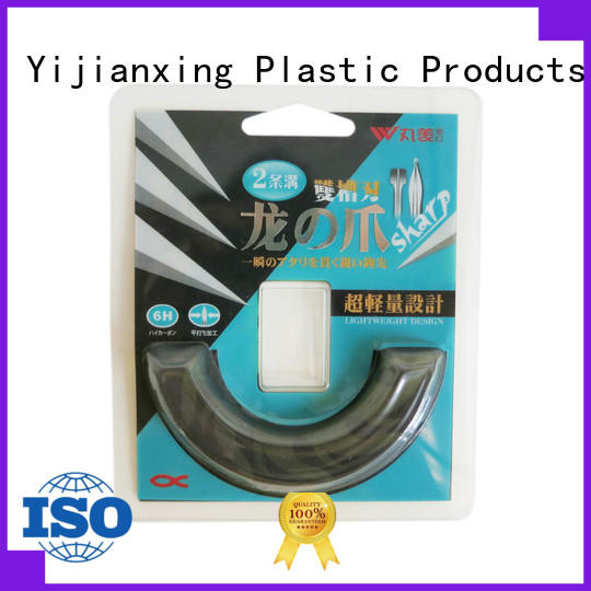 Yijianxing Plastic Products pvc pvc packaging free quote for decor