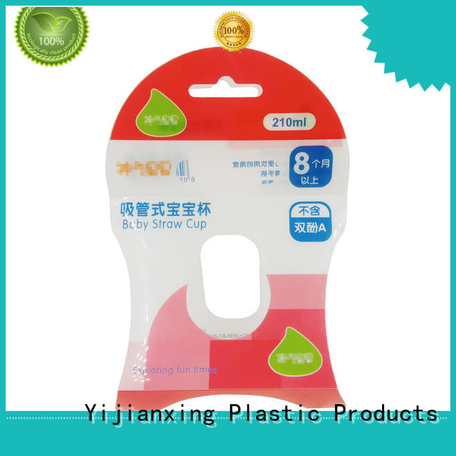 superior pvc packaging storage widely-use for decor