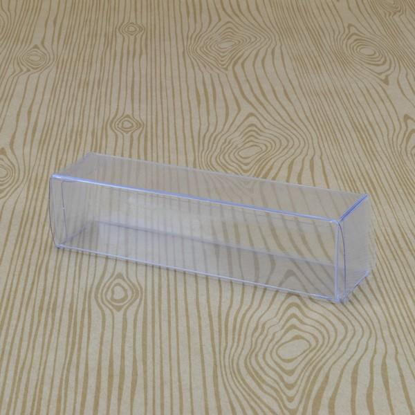 useful clear plastic gift boxes carton at discount for cups