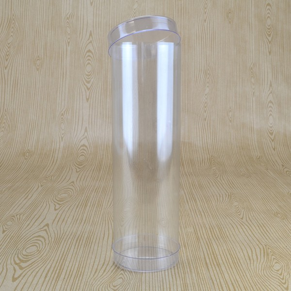 Yijianxing Plastic Products cylinder plastic box packaging free quote for cups-1