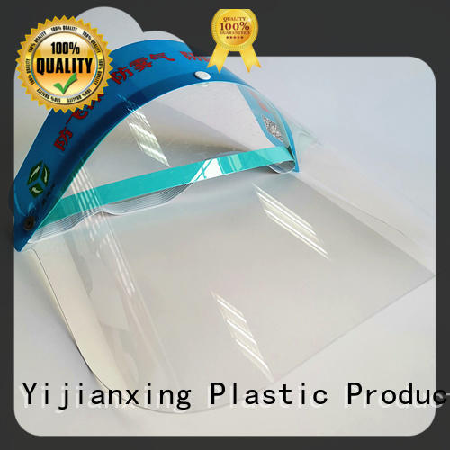 Yijianxing Plastic Products protective mask wholesale for importer