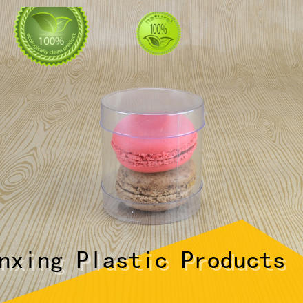 Yijianxing Plastic Products clamshell plastic box packaging free quote for decor