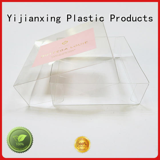 Wholesale lines plastic food packaging Yijianxing Plastic Products Brand