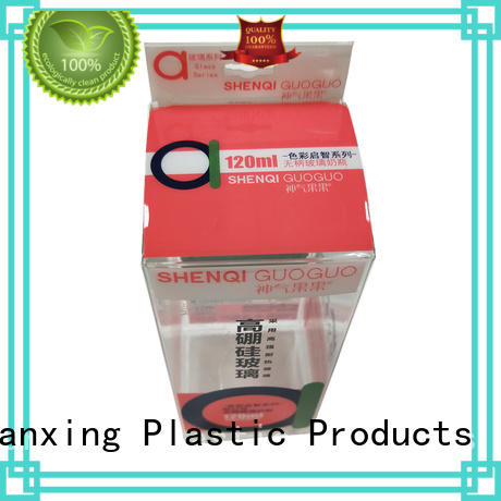 Yijianxing Plastic Products first-rate clear gift boxes wholesale long-term-use for tableware