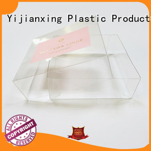 clamshell food packaging containers China Factory for protective case Yijianxing Plastic Products