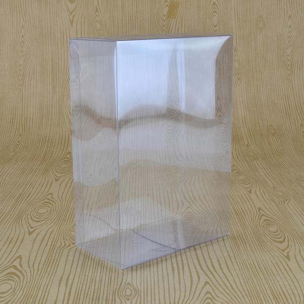 useful clear plastic gift boxes carton at discount for cups-1