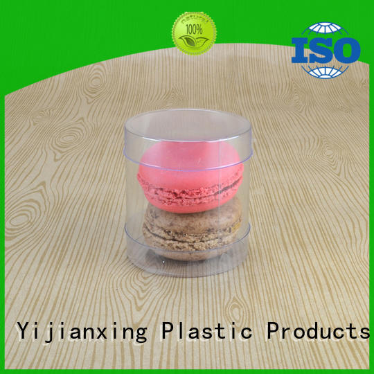 Yijianxing Plastic Products style plastic box packaging for wholesale for gifts