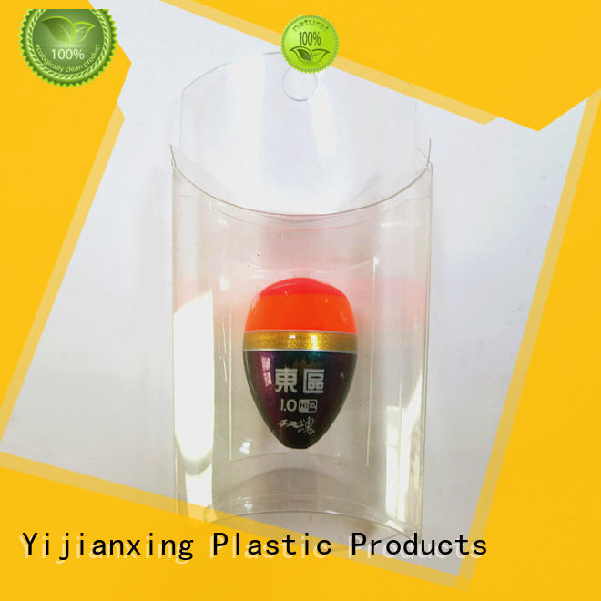 reasonable clear plastic food boxes printing widely-use for gifts