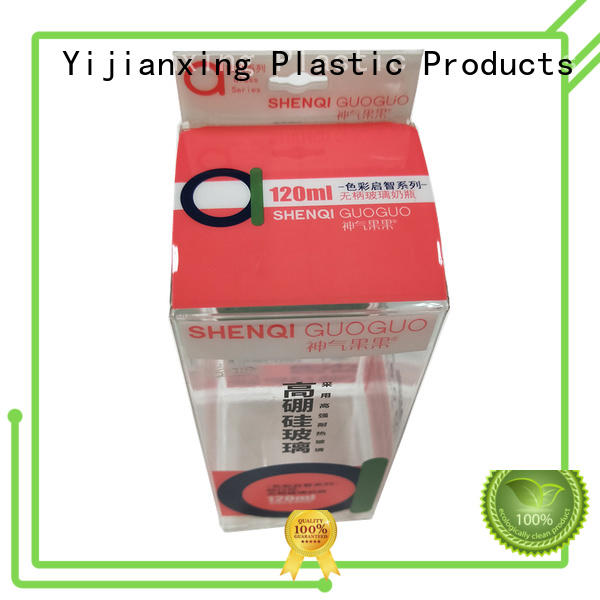 embossing polypropylene food containers style for cups Yijianxing Plastic Products