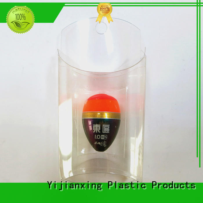 plastic food printed pvc packaging Yijianxing Plastic Products Brand