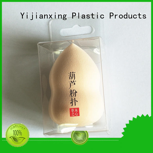 Hot plastic clear packaging tool Yijianxing Plastic Products Brand