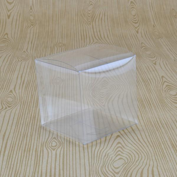 useful clear plastic gift boxes carton at discount for cups-2